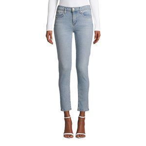 AGOLDE Women's Toni Straight Jeans 31 NWT